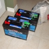 More UPS batteries to increase runtime