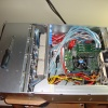Added fibre channel HBA to file server